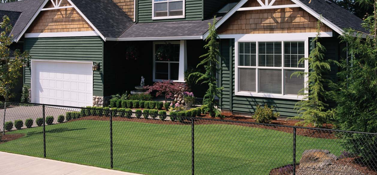 Gainesville Chain Link Fences Fencing Installation Price Cost